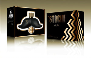 'Stache Cologne