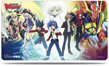Cardfight! Vanguard: Takuto Playmat
