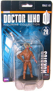 Doctor Who Morbius Monster Figure