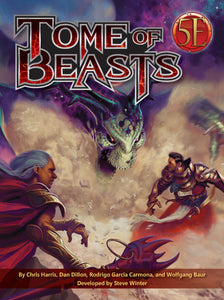 Tome of Beasts 5E