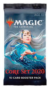 Magic the Gathering: Core 2020 Booster Pack