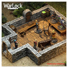 Load image into Gallery viewer, WarLock Tiles: Dungeon Tiles 1