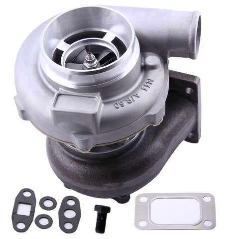 Universal T3 Turbocharger .82 A/R .60