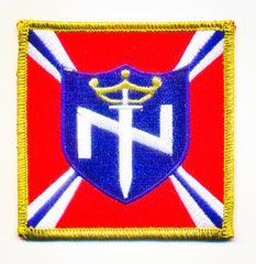 (0) Aryan Nations (Patch)