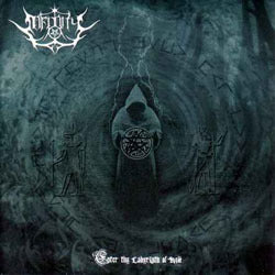 Infinity-Enter thy Labyrinth of Hell (CD)