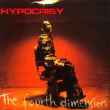 Hypocrisy-The Fourth Dimension (CD)