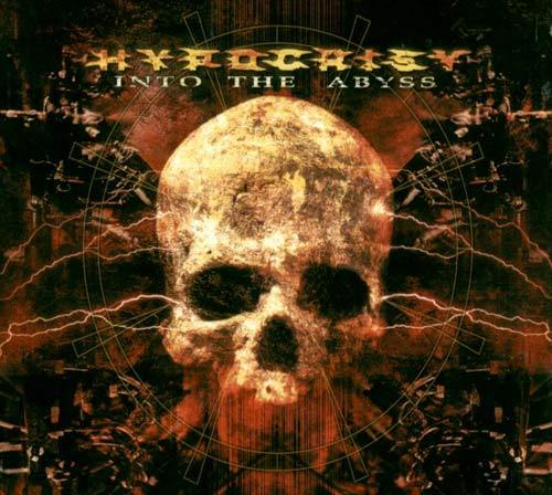 Hypocrisy-Into The abyss (CD)