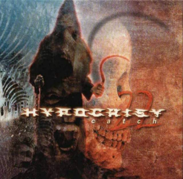 Hypocrisy-Catch 22 (CD)