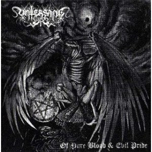 Untergang-Of Pure Blood And Evil Pride (CD)