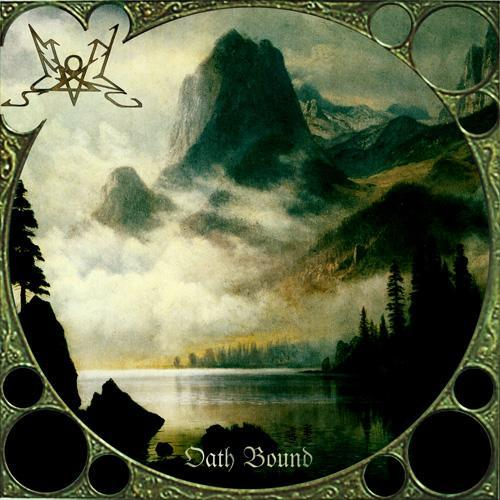 Summoning-Oath Bound (CD)