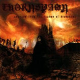 Thornspawn-Empress from the Realms of Blasphemy (CD)
