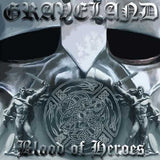 Graveland-Blood Of Heroes (CD)
