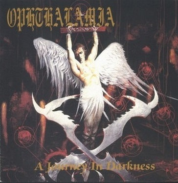 Ophthalamia-A Journey in Darkness (CD)