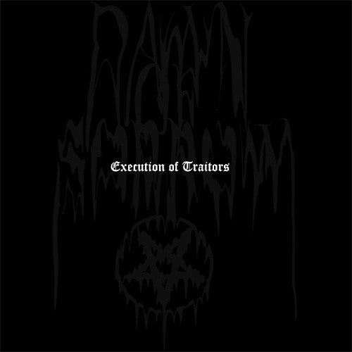 Dawn Of Sorrow-Execution of Traitors (CD)