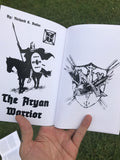 (0) RICHARD G. BUTLER-THE ARYAN WARRIOR (BOOK)