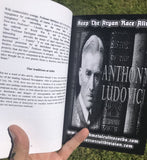(0) Anthony Ludovici-The Importance of Racial Integrity (BOOK)
