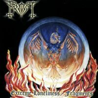 Frost (Hun) - Extreme Loneliness - Fragments (CD)