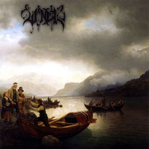 Windir-Likferd (CD)