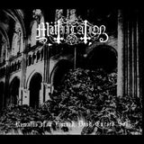 Mutiilation-Remains Of A Dead and Ruined, Cursed Soul (CD)