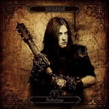 Burzum-Anthology (2008) (CD)