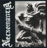Necromantia-Ancient Pride (CD)