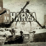 Harza-War (CD)