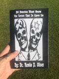 (0) Revilo P. Oliver-All America Must Know The Terror That Is Upon Us (BOOK)