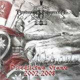 Barbarous Pomerania-Heritage of Thunder 2002-2008 (CD)