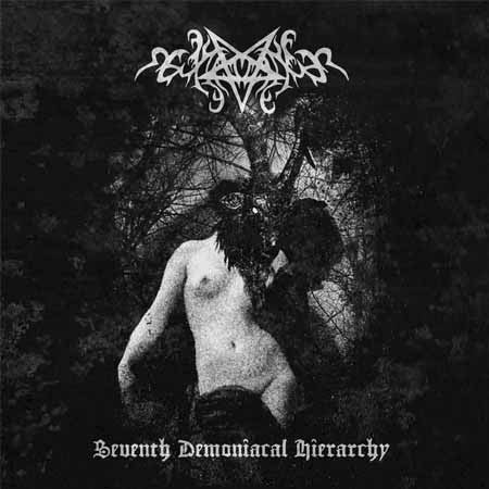 Exterminas-Seventh Demoniacal Hierarchy (CD)