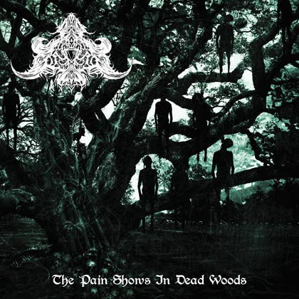 Abysmal Depths-The Pain Shows in Dead Woods (CD)