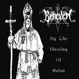Behexen-By the Blessing of Satan (CD)