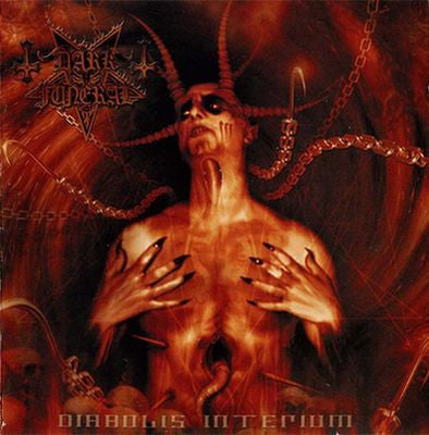 Dark Funeral-Diabolis Interium (CD)