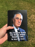 (0) Harry Elmer Barnes-Was Roosevelt Pushed Into War By Popular Demand In 1941? (BOOK)