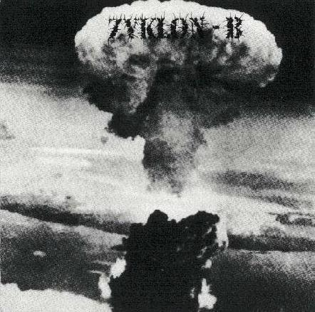Zyklon B-Blood Must Be Shed (VINYL)