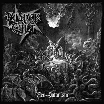 Black Cult-Neo-Satanism (CD)
