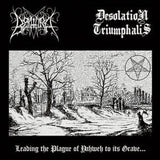 Bekhira / Desolation Triumphilis-Leading the Plague of Yahweh to Its Grave... (Vinyl)
