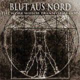 Blut aus Nord - The Work Which Transforms God (CD)
