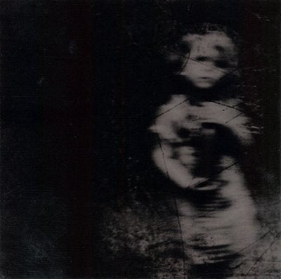 Shining-IV - The Eerie Cold (CD)
