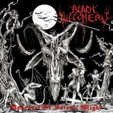 BLACK WITCHERY-Upheaval of Satanic Might (CD)