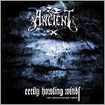 Ancient-Eerily Howling Winds - The Antediluvian Tapes (CD)