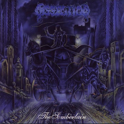 Dissection-The Somberlain (CD)