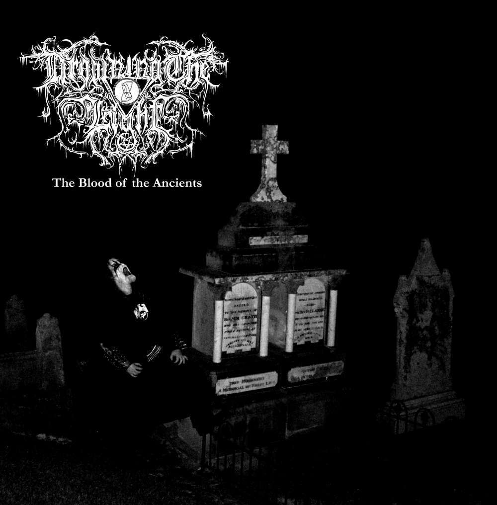 Drowning the Light - The Blood of the Ancients  (Vinyl)