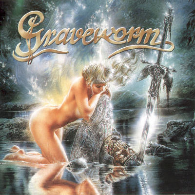 Graveworm-As the Angels Reach the Beauty (CD)