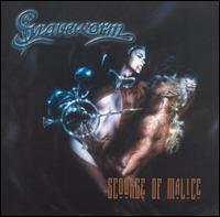 Graveworm-Scourge of Malice (CD)