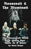 (0) Martin Morgan-Roosevelt And The Illuminati (BOOK)