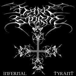 Dark Storm-Infernal Tyrant (CD)