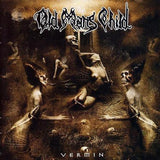 Old Mans Child-Vermin (CD)