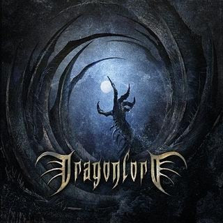 Dragonlord-Black Wings Of Destiny (CD)