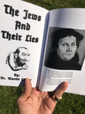 (0) Dr. Martin Luther-The Jews And Their Lies (BOOK)