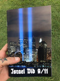 (0) Israel Did 9/11 (BOOK)